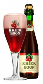 Boon Kriek 0,375л