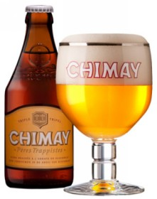 Chimay Triple (White) 0.75л
