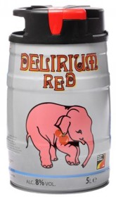 Delirium Red 5л